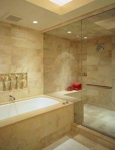 Star Fish House - modern - bathroom - san francisco - Karin Payson architecture + design