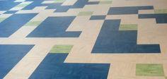 make up floor tile Maze Game, Vinyl Tiles, Tile Floor, Flooring, Contemporary, Bakery, Pattern, Google Search, Color