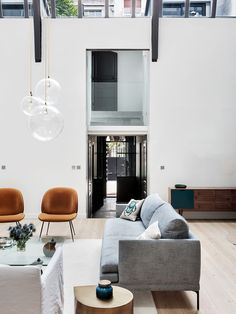 48% of People Are Redecorating This Room, and This Buy Is the Game-Changer Minimalist Interior, Modern Minimalist, Room Paint Colors, Piece A Vivre, Inside Home, Home Theater Projectors, Leather Recliner, Decorating Coffee Tables, Best Sofa