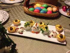 Eastern food decoration