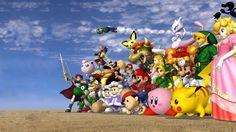 Nintendo Wallpapers iPhone   2048×768 Nintendo Backgrounds (40 Wallpapers) | Adorable Wallpapers