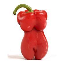 Verduras mágicas, 200 pedazos / bag Gérmenes atractivos del pimiento de la belleza, plantas raras, pechos hermosos Gérmenes del chile de la pimienta (China)
