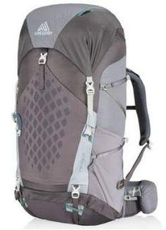 2ca017df2c Gregory Backpacks For Women - 7 Great Outdoor Series
