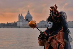 ITALIA - 2007venicecarnival by digitalisman