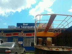 Bar La Talanquera