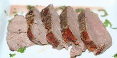 Mør og saftig kalvemøbrad, der passer perfekt sammen med en god, kraftig sauce og lækkert tilbehør.