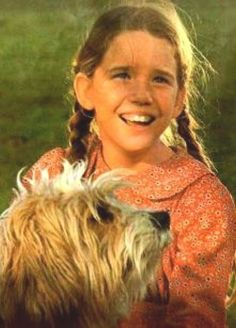 I still love Little House - and own the entire tv series