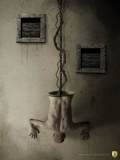 Bizarre Surreal and Dark Art Pictures - Smashing Magazine