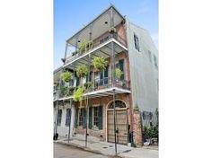 1009 Saint Ann Street, New Orleans LA - Trulia    BEAUTIFUL HOME!!!