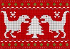 Alpha Pattern # 20103 Forhåndsvisning lagt til av ashesashes – Oppskrifters Xmas Cross Stitch, Beaded Cross Stitch, Cross Stitch Borders, Cross Stitch Embroidery, Cross Stitch Patterns, Fair Isle Chart, Fair Isle Pattern, Crochet Cat Pattern, Crochet Chart