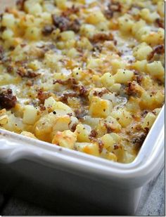 Breakfast Casserole Recipes - Good Recipes Online..