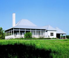 A Classical Journey: The Work of Architect Ken Tate