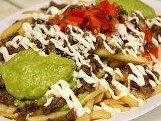 The Best Taquerías in San Diego >> Great list!