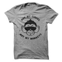 4d314c50d00ab 23 Best Monkey T-Shirts   Hoodies