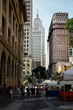 São Paulo, SP - Brasil