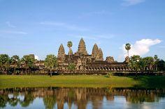 Camboya. Canbodia