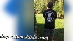 Fathers Day Gift Ideas because #hedoesntwantatie again this year. Share this video and #forgetthetie find more #fathersday gift ideas here #tshirt http://blackdogcustomshirts.com/fathers-day-gift-ideas/