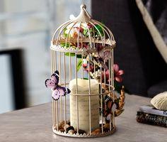 Deko-Vogelkäfig online bestellen bei Tchibo 314338