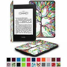 Fintie Hülle für den Kindle Paperwhite – Very Nice
