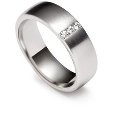 Mens Wedding Ring with Diamonds available at KYRA- Gold & Diamond Park, Dubai - www.kyra.ae