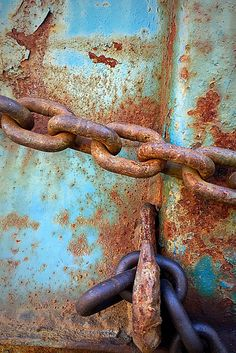 Hook and Chain | Flickr - Photo Sharing!