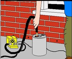 Dpc damp proof course out buildings pinterest chemical damp proof course ultimatehandyman diy damp property solutioingenieria Gallery
