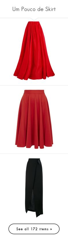 """""""Um Pouco de Skirt"""" by liasalvatore ❤ liked on Polyvore featuring skirts, burgundy long skirt, high waisted maxi skirt, burgundy maxi skirt, burgundy skirt, red skirts, bottoms, saias, maxi skirt and faldas"""
