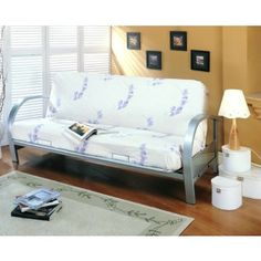 Manhattan Futon from Dr Snooze