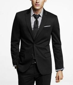 Express Cotton Sateen Photographer Suit (Imported) #express #clothes #fashionbababababab
