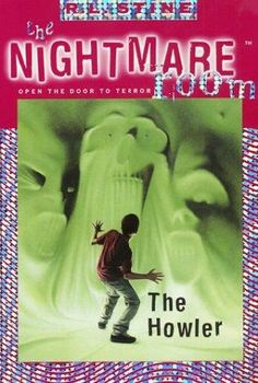 the nightmare room books | previous book next book