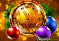 Voor iedereen een goed uiteinde en een goed en gezond jaar gewenst 2014