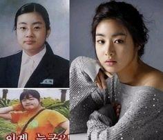 kpop weight loss | Korean Celebrity Weight Loss | Asia Smack