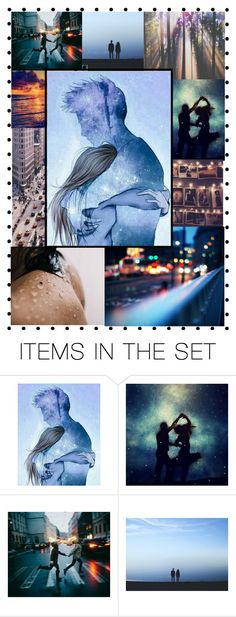 """don't leave me...."" by heartandsoul ❤ liked on Polyvore featuring art"