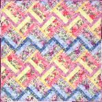 Nancy Mahoney - Free Patterns  Garden Impressions