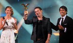 * Radio Online las 24 Horas * : Recital Completo de Alejandro Sanz