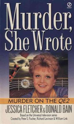 Bestselling mystery writer and amateur sleuth Jessica Fletcher is invited to…