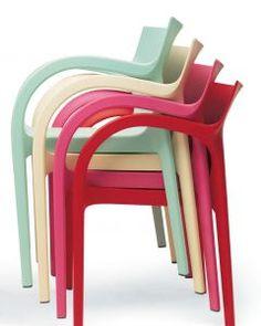 Segis   Poppystar, Bartoli Design