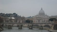 Rome, Italy-I'll be seeing you in a few months!