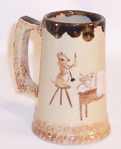 US $16.95 Used in Collectibles, Decorative Collectibles, Mugs, Cups