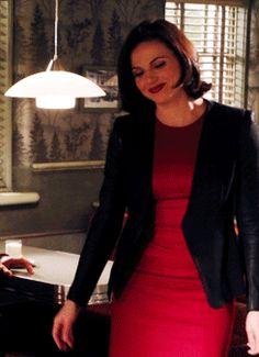 Regina- swagger on full tilt