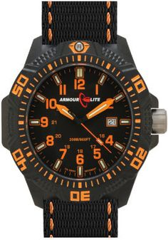 Looking for Armourlite Caliber Series Tritium Polycarbon Watch Orange ? Check out our picks for the Armourlite Caliber Series Tritium Polycarbon Watch Orange from the popular stores - all in one. Tritium Watches, Online Watch Store, 200m, Gifts For Your Boyfriend, Stainless Steel Bracelet, Casio Watch, Watch Bands, Watches For Men, Casual Watches