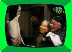Teatro De Marionetas (La Grulla Agradecida)