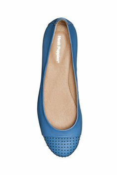 Hush Puppies - Annabelle Aqua Pump
