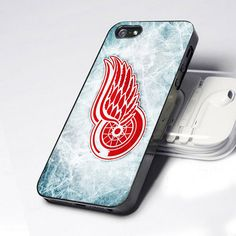 Detroit Red Wings iphone 5 case