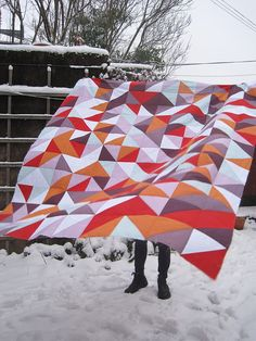 ::Thanks for the Quilty Love::
