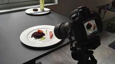 Sei appassionato di fotografia e non inizi mai a mangiare se prima non hai realizzato