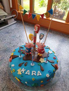 Birthday Cake, Desserts, Food, Diy, Tailgate Desserts, Deserts, Birthday Cakes, Essen, Postres