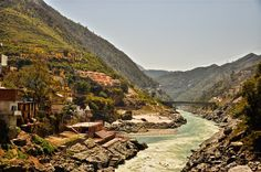 . Devaprayag - Vamos para índia: Fotos MARCELLA KARMANN.