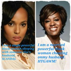 But it's ok to further corrupt America's moral fiber because they are sisters getting paid...right?