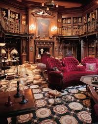 Image result for haunted mansion interior